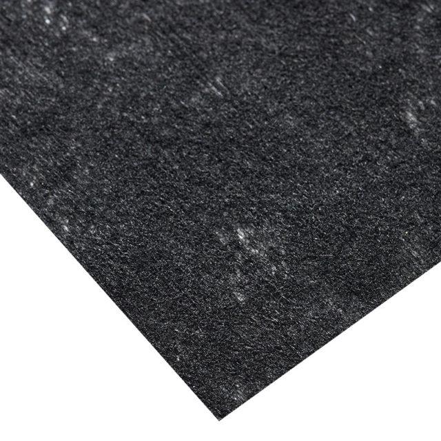 Black rayon