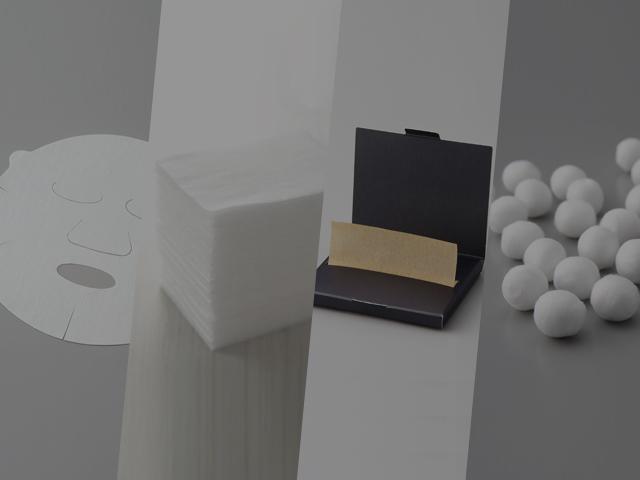 化粧品/化粧雑貨/医科・歯科用製品