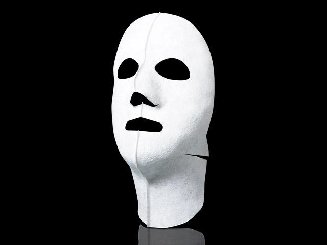 3Dフェイスマスク